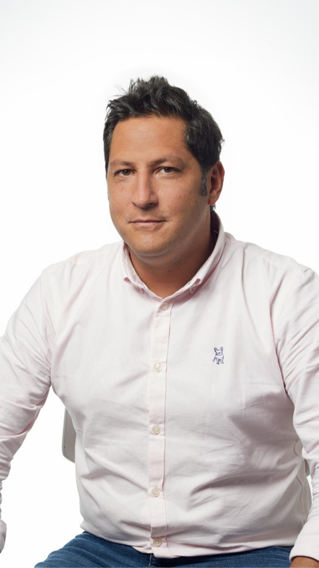 CARLOS AGUAYO VENTURA
