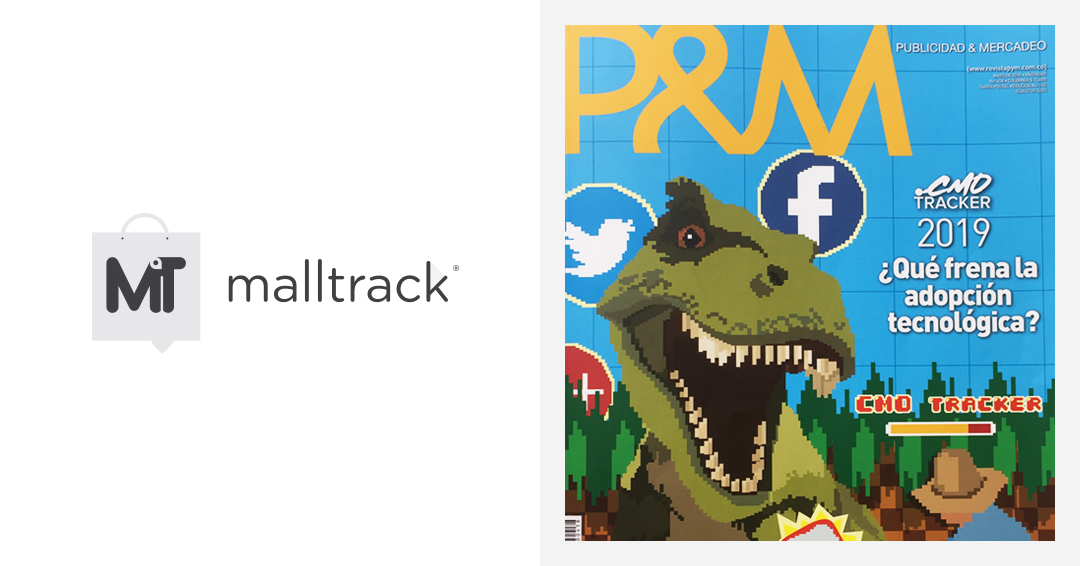 Malltrack en la Revista P&M
